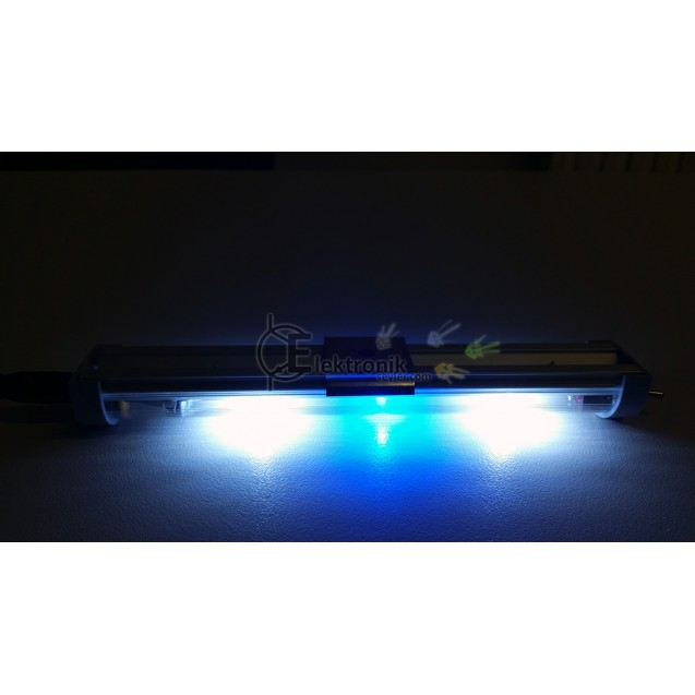 LS03-One 3W Nano Led Armatur