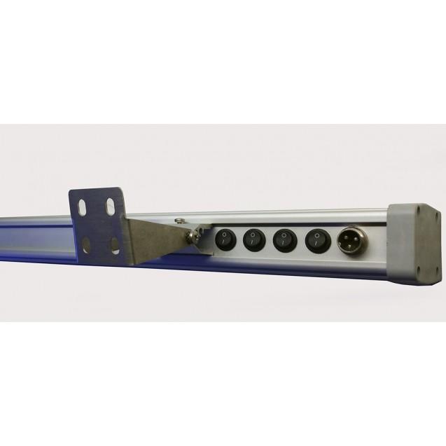 LS-56-wall 103cm 56W Led Armatur